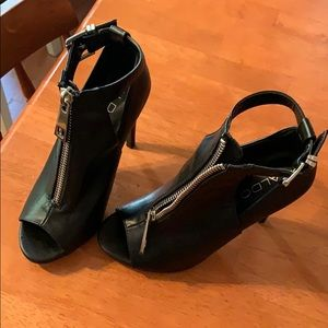 Boot sandals used good conditions